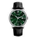 Japan Miyota Automatic Movement 8215 Alla Stainless Steel Mens Watch