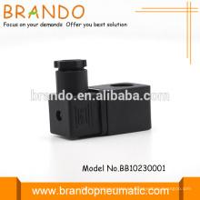 Productos al por mayor 12v doble bobina solenoide válvula