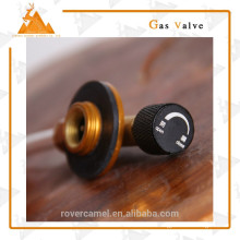 High Quality Safety Gas Valve Practical outdoor gas valve