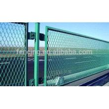 Field Barrier (preço de fábrica de alta qualidade)