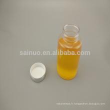 Faible volatilité pvc ca / zn stabilisateur de liquide jaune clair
