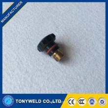Großhandel 57y04 tig Taschenlampe Short Back Cap 57y04 Schweißen Ersatzteile