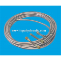 Aeroquip PTFE staliness steel hydraulic hoses near me
