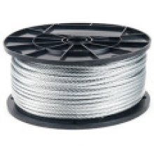 Factory Supply 301 304 316 316L Stainless Steel Wire