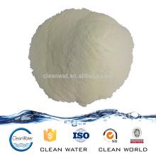 planta inorgánica industrial do produto químico do tratamento da água potável do coagulante do polímero