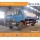 Dongfeng 4x2 15000L Road Sprinkler Camion