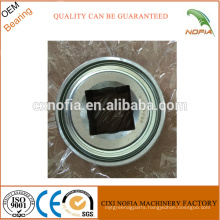 Good quality W208PPB8 agricultural gearbox ball bearing sizes
