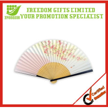 Promotional Cheap Paper Fan