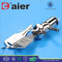 Daier K12-07 electronic key switch cylinder