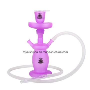 Al Fakher Glass Shisha Hookah