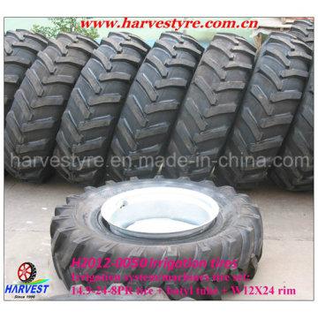 Excellent Quality Irrigation Tyres for EU Market