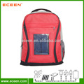 OEM solar sling bag manufacture in china