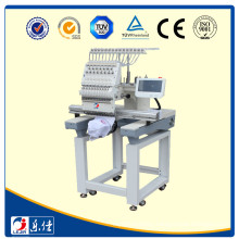 Lejia Single head cap embroidery machine with competitive price and high quality