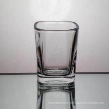 Square Shot Glas mit 49mm Durchmesser (SG203C)