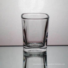 Square Shot Glass with 49mm Top Diameter (SG203C)