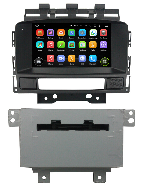 Car Audio Player For Buick Excelle GT/XT