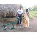 cortador de zanjas de la granja, arado de zanjeo, abridor