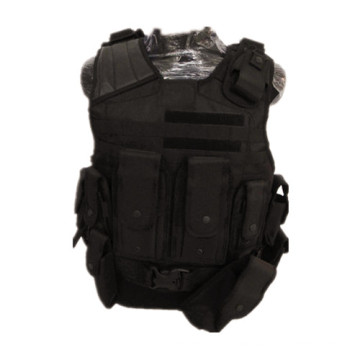Nij Iiia UHMWPE Bulletproof Vest for Personal Guard