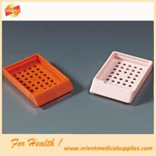 Встраивание кассета для гистологии