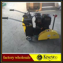 Specialized Supplying Asphalt Concrete Pavement Cutting Machine Road Cutting