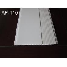 Panel decorativo del PVC del cuarto de baño Af-110