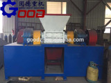 Fully Automatic Double or Four Shaft Used Tire Shredder Machine