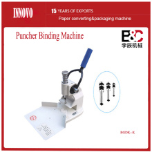 Innovo Punching and Binding Machine (triangle shape)