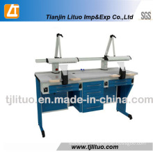 Dental Laboratory Equipments, Dental Technician Work Table