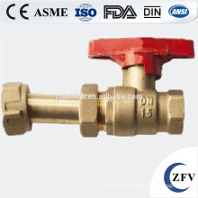 OEM high qulity brass ball valve