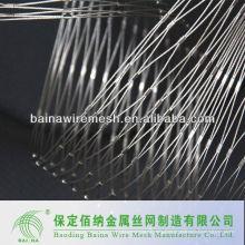 Red de malla / ss316 malla de alambre de acero inoxidable