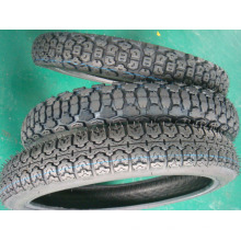 Sale Chinese Motorcycle Tire 300-18 with New Patterns