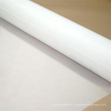 Tissu filtrant en nylon de tissu de filtre de climatiseur pour le filtre