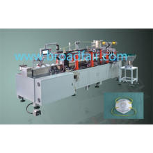 Cup Mask Making Machine (BF-23SAUV)