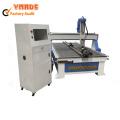 1325 3.2 KW 3D CNC Wood Machine