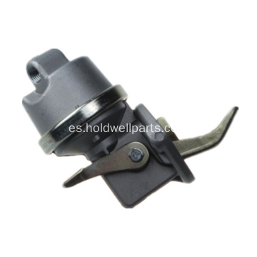 Holdwell Bomba de combustible 84142216 87319987 para Case IH
