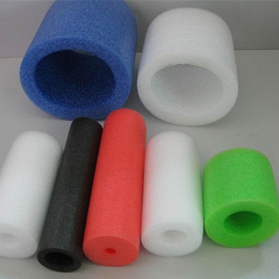 Eva foam tubes
