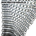 4*4 Chainmail Cast Iron Scrubber Chain Mail