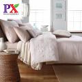 Spitzen-Bettwäsche-Set Bett Plansatz Duvet Cover