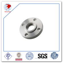 Edelstahl ASTM A182 F316L Sw HF Flansch ANSI B16.5