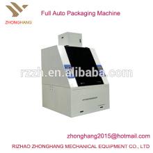 Machine d'emballage de riz automatique complète de type APPS