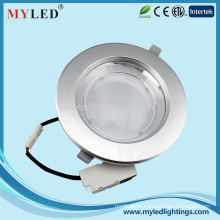 Top Quality Recessed LED Ceiling Light 25w Plastic Cover LED Downlight