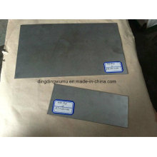 Polished Tzm Molybdenum Alloy Plate