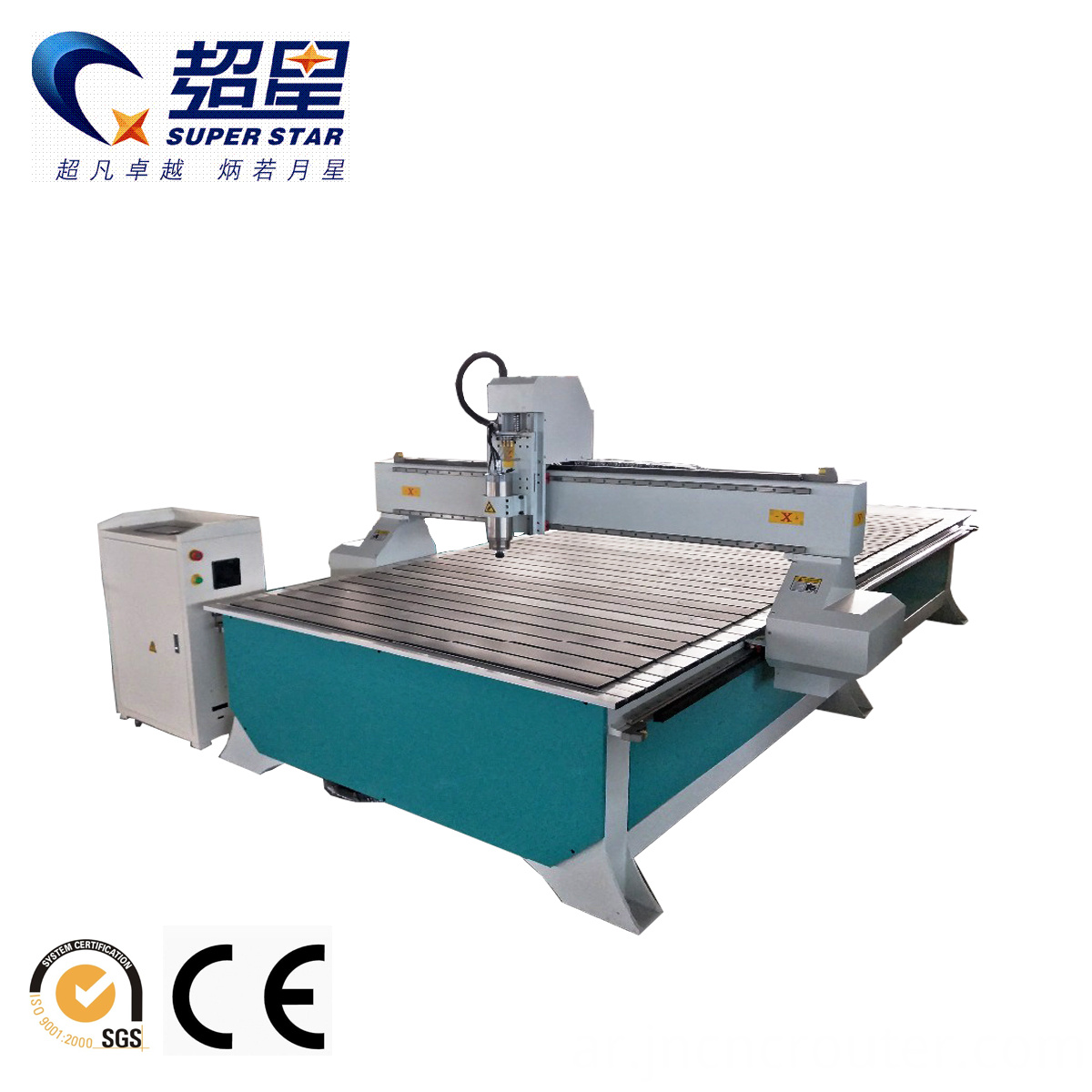 cnc woodworking machines canada