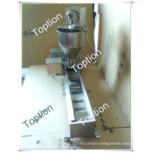 Мини-Пончик чайник (из нержавеющей стали, полностью автоматический,40-50 мм, 1200 шт/ ч)