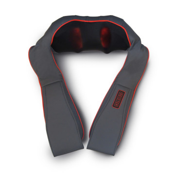 Shiatsu Neck & Shoulder Massager Shawl dengan Heat