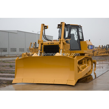 Pneu 3 190HP CATERPILLAR TRACK BULLDOZER