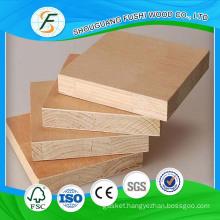 All Kinds of Blockboard for Wood Furniture