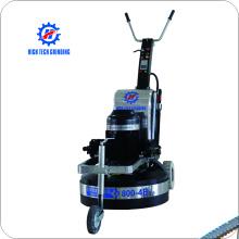 Remote control concrete terrazzo grinding machine
