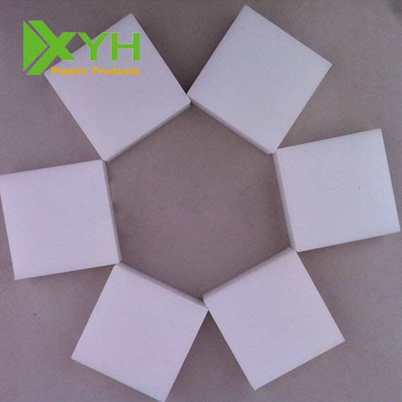 Polyethylene Pe Sheet