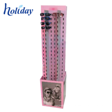 Corrugated Sunglass Display Rack,High Quality Retail Shop Cardboard Sunglass Display